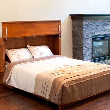 Converts To A Bed In Under 30 Seconds Visit Any Of Our Showrooms See Display Samples And Catalog Various Styles Finishes