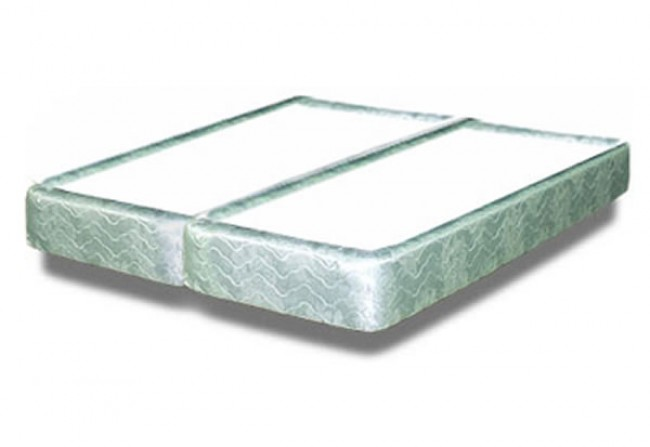 Split Queen Box