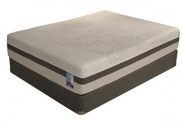 Riverview Eco-Gel Memory Foam
