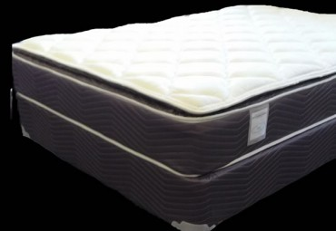 Essex Deluxe Pillowtop