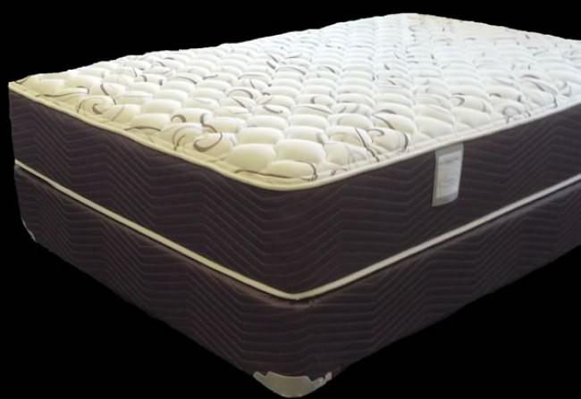 Single Side Mattresses Chatham Cushion Firm Boston Bed