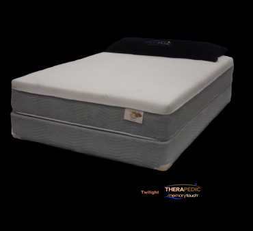 Twilight Memory Foam