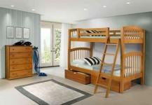 Phoenix Bunk bed