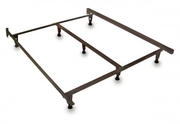 Ultimate 5-in-1 Metal Frame
