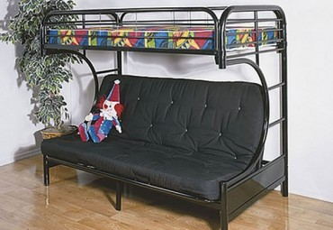 Futon Bunk Twin